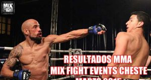 Foto Mix Fight Events