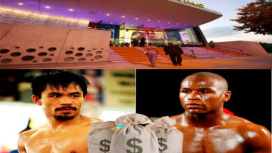 Photo of El combate del siglo Mayweather VS Pacquiao en el Casino CIRSA Valencia