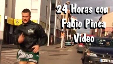 Photo of Video 24 Horas con Fabio Pinca