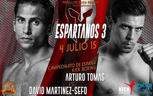 Arturo-TOmas-vs-David-Martinez-Sefo