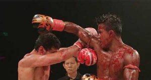 Buakaw-que-pierde-ante-Khayal-Dzhaniev-en-el-Top-King-World-Series