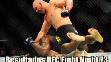 Photo of Resultados UFC Fight Night 73: Teixeira vs. St Preux