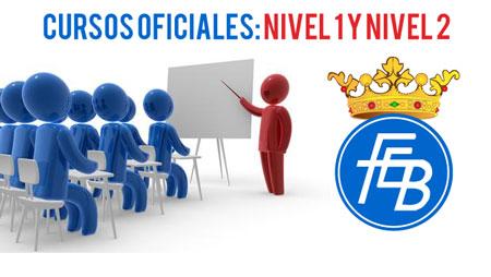 Photo of Cursos oficiales: Nivel 1 y Nivel 2 en la Federación Murciana de Boxeo