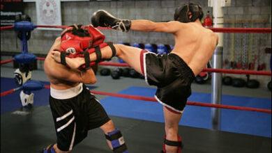 """Photo of 5 elementos para un """"sparring"""" efectivo"""