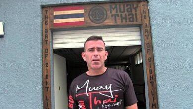 Photo of Mario Vega, de Agaete a Bangkok
