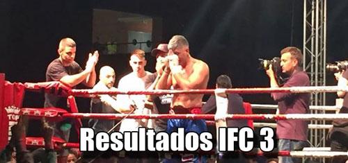 Photo of Resultados IFC 3