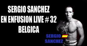 Sergio-Sanchez-en-el-Enfusion-de-Belgica