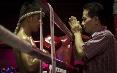 Photo of Esencia espiritual en el Muay Thai