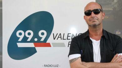 Photo of Ramón Palomar y la 99.9 Radio dan pié al boxeo Valenciano