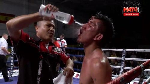 Photo of Resultados Boxeo Gradovich vs Jesus Galicia en Valencia