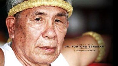 Photo of El entrenador más influyente en la historia del Muay Thai