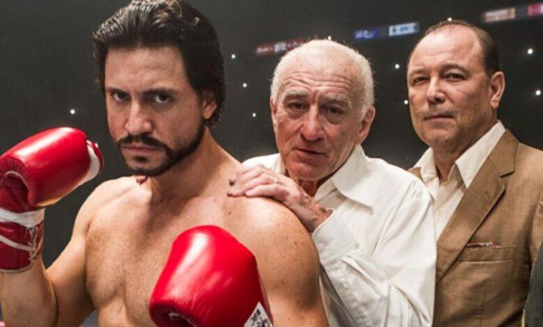 Photo of La vida de la leyenda boxística panameña Roberto Durán