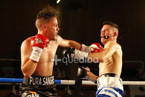Photo of Resultados y crónica de la velada de boxeo en Albacete