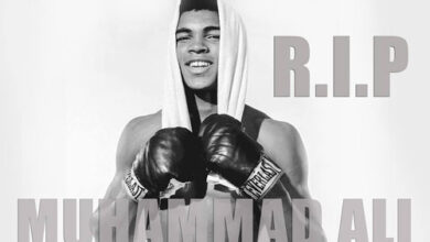Photo of Muere Muhammad Ali 1942-2016