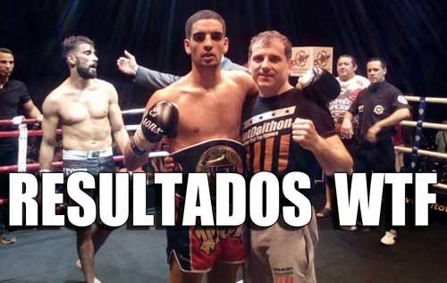Photo of Resultados World Fight Tour 18 de Junio en Vistalegre