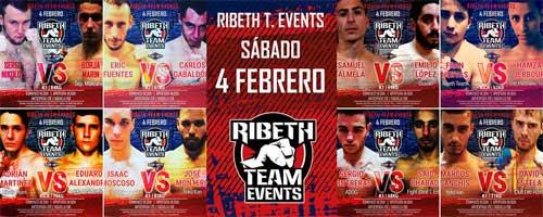 Photo of Velada de K1 Ribeth Team Events 4 de Febrero 2017