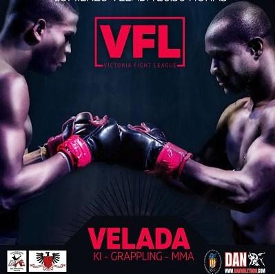 "Photo of Velada ""Victoria Fight League"" en Valencia"