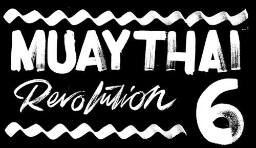 Photo of Velada de Muay Thai Revolution 6