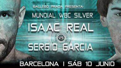 Photo of Video Isaac Real vs Sergio García