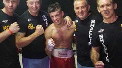 Photo of Resultados Boxeo en la Sala Canal -Pinedo Valencia