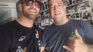 Photo of Luis Lloret y Rafi Zouehir nos acercan el Thai Fight a Barcelona