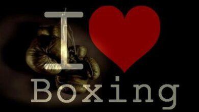 Photo of ¿Por qué te gusta el boxeo?