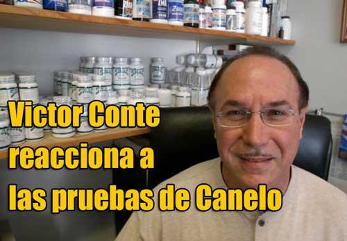 Photo of Victor Conte reacciona a las pruebas de Canelo positivas para Clenbuterol