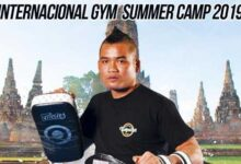 Photo of Mosa Chatchawan «Summer Camp» en Internacional Gym 2019