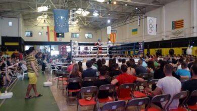 Photo of Resultados Velada Boxeo en Valencia-Picanya 16-06-18
