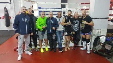 Photo of Seminario de boxeo y MuayThai en Andalucia