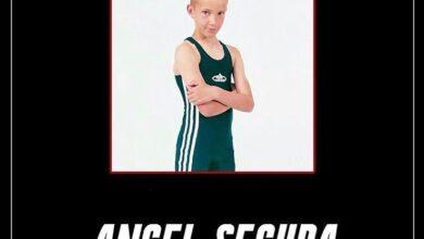 Photo of Joven promesa de lucha olímpica