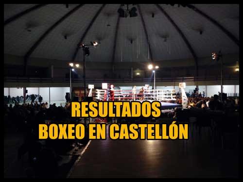 Photo of ? Abel Giménez y Jairo Noriega vencen en La Pérgola [Resultados Boxeo en Castellón]
