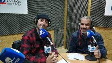 Photo of ROBERTO SORIANO EN LA RADIO HABLANDO SOBRE DEFENSA PERSONAL
