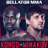 Photo of 2019 pelea de MMA – Vitaly Minakov vs Cheick Kongo 2 – Full Fight Bellator 216