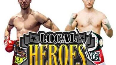 Photo of Karim El Aziz y Gonzalo Tebar se enfrentan en «Local Heroes»