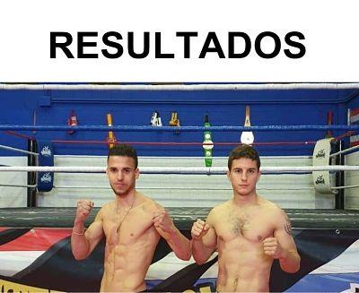 Photo of Resultados Local Heroes 34