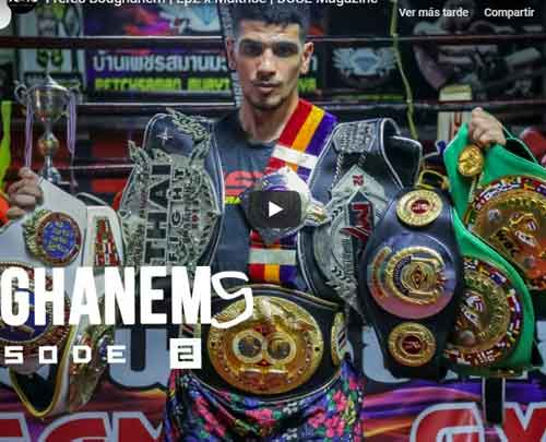 Photo of Hermanos Youssef y Yassine BOUGHANEM-VIDEO REPORT 2019