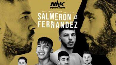 Photo of Nak Associated en Albacete- Boxeo y Muay Thai el 27 de Abril