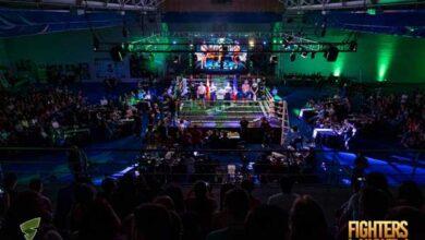 Photo of Resultados Fighters Night – Paracuellos del Jarama