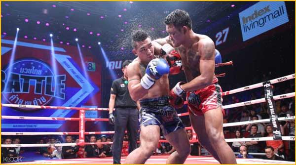 Photo of Muay Thai, el arte marcial más tradicional