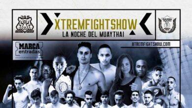 Photo of Muay Thai | Xtrem Fight Show – La Noche del Muay Thai-Full Event