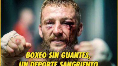 Photo of ? Boxeo sin guantes: un Deporte Sangriento