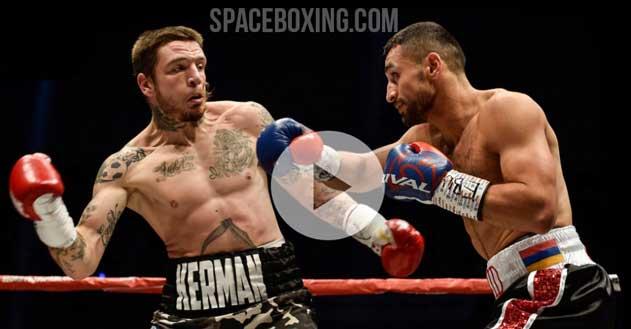 Photo of VIDEO KERMAN VS AVANESYAN 2 – RESULTADOS