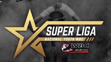 Photo of SUPERLIGA NACIONAL WBC YOUTH 12-10-19