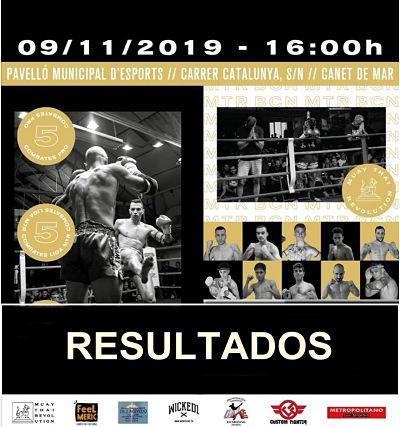 Photo of Resultados MTR en Barcelona