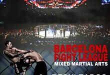 Photo of Resultados Barcelona Fight League