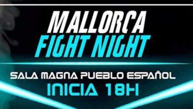 Photo of Video António Gomez VS Sebas Rodriguez-Mallorca Fight Night II