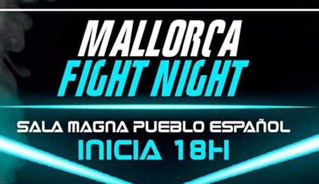 Photo of Vídeo Nicolas Gaffie vs Jose Gonzalez-Mallorca Fight Night II
