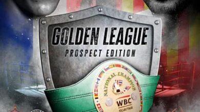 Photo of Vuelve Golden League en Barcelona