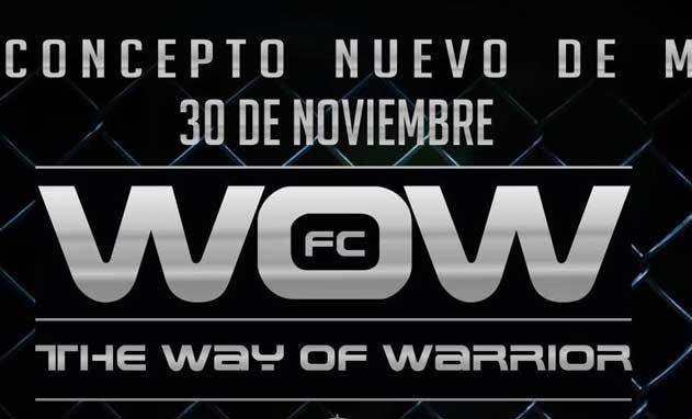 Photo of RESULTADOS WAY OF WARRIORS FC-MMA